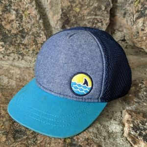 Old Navy Toddler Mesh Back Trucker Hat